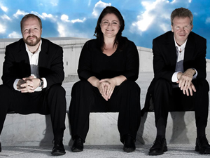 Greg trio